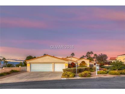 1021 GLADIOLA Way Henderson, NV MLS# 2043875