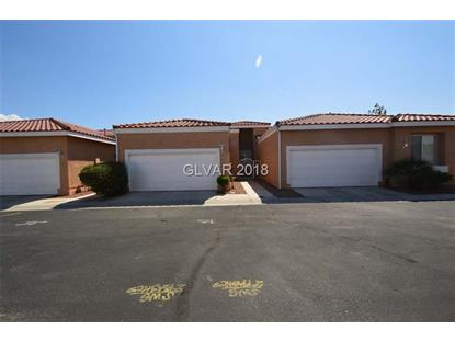 2875 HEDGE CREEK Avenue, Las Vegas, NV