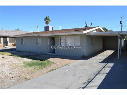2256 DALEY Street, North Las Vegas, NV