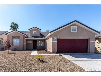 5525 GOLDBRUSH Street, Las Vegas, NV