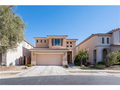696 BLUE BARREL Street Henderson, NV MLS# 2047390