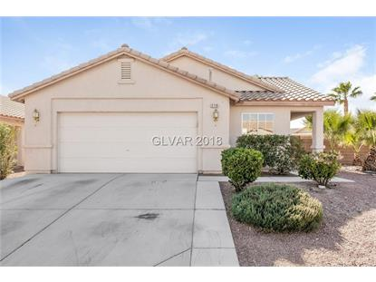 2119 PINK CORAL Drive North Las Vegas, NV MLS# 2047479