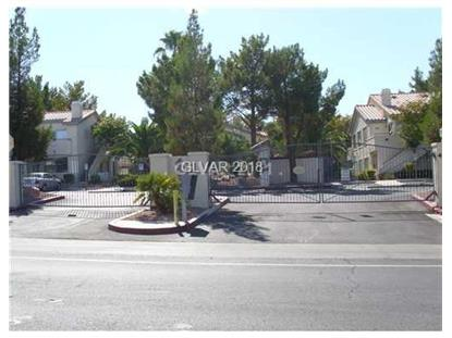 4955 LINDELL Road North Las Vegas, NV MLS# 2047495