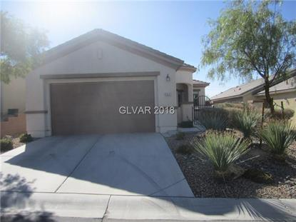 2641 RUE TOULOUSE Avenue, Henderson, NV