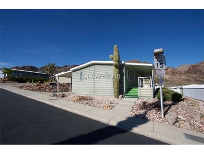 652 MT TAMALPAIS Way Boulder City, NV MLS# 2047709
