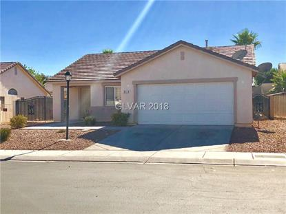 913 BARITONE Way, North Las Vegas, NV