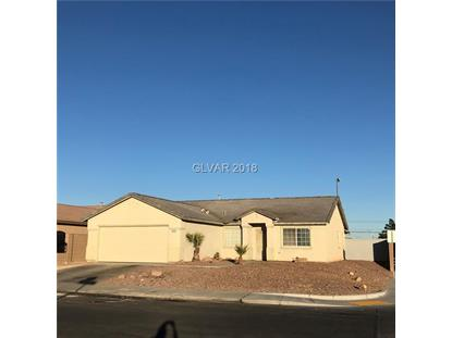 2524 ANGEL FIELD Street North Las Vegas, NV MLS# 2048863