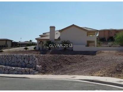 368 CRYSTAL Court Boulder City, NV MLS# 2051006