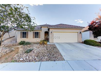 5321 DAWN BREAK CANYON Street North Las Vegas, NV MLS# 2052853