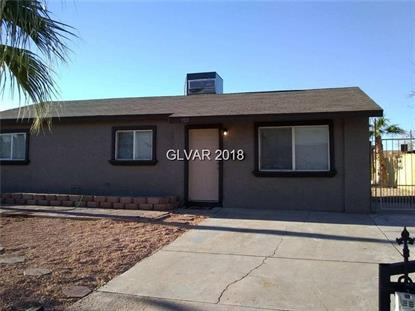 Address not provided North Las Vegas, NV MLS# 2052957