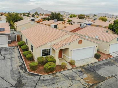 5269 MINERAL LAKE Drive Las Vegas, NV MLS# 2052986