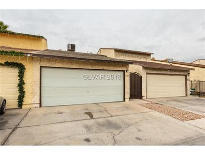 1209 COACH Lane Las Vegas, NV MLS# 2053324