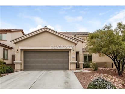 1069 SWINFORD Court Henderson, NV MLS# 2053377
