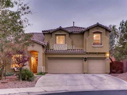 53 PRECIPICE Court Henderson, NV MLS# 2053541