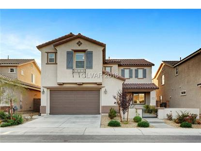 863 VIA SERENELIA  Henderson, NV MLS# 2053744
