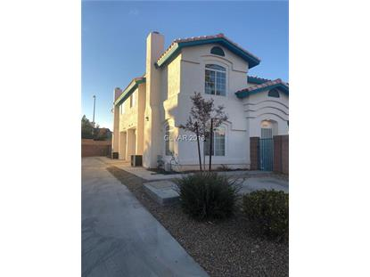 2749 STARS END Street Las Vegas, NV MLS# 2053794