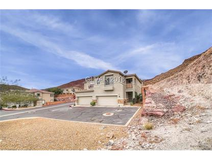 733 CHARACTER POINT Avenue Henderson, NV MLS# 2053872