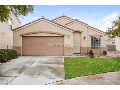 8413 TOUGH PINE Court Las Vegas, NV MLS# 2053990
