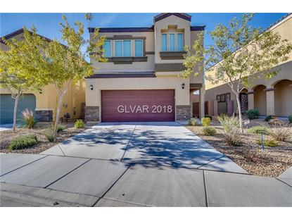 6785 BROWNS BAY Court Las Vegas, NV MLS# 2054041