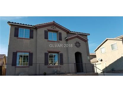 4083 SPARROW ROCK Street Las Vegas, NV MLS# 2054194