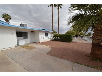 1713 CEDAR Avenue Las Vegas, NV MLS# 2054244