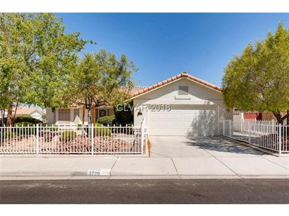 3720 WHITE STAR Street Las Vegas, NV MLS# 2054454