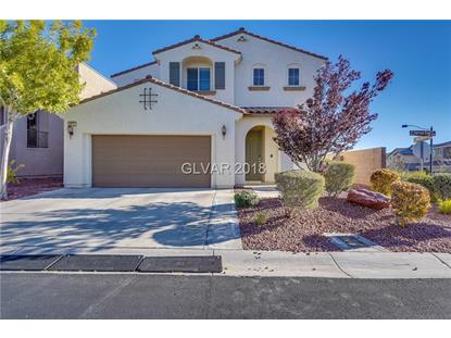 7910 TORREYS PEAK Street Las Vegas, NV MLS# 2054699
