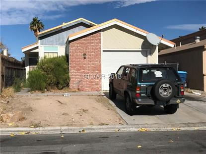 6214 DON GASPAR Avenue Las Vegas, NV MLS# 2054742