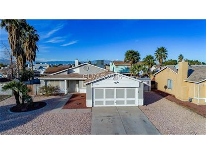 1261 CHALLENGE Lane Las Vegas, NV MLS# 2055012