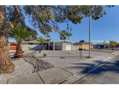 704 16TH Street Las Vegas, NV MLS# 2055032