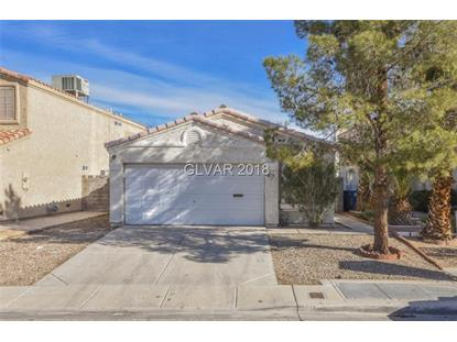 2178 Saint PAUL Way Las Vegas, NV MLS# 2055276