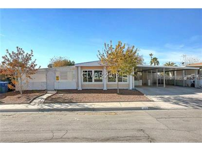 321 SIR JEFFERY Street Las Vegas, NV MLS# 2055332