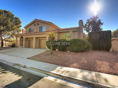 2825 SHANNON COVE Drive Henderson, NV MLS# 2055442
