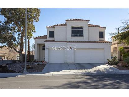 7853 MORNING FLOWER Lane Las Vegas, NV MLS# 2055594