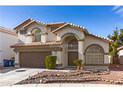 3917 CREMA Court Las Vegas, NV MLS# 2055597
