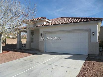 5308 POLO GROUNDS Street Las Vegas, NV MLS# 2055631