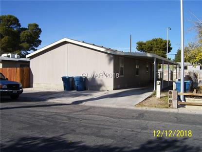 3804 KOLANUT Lane Las Vegas, NV MLS# 2055730