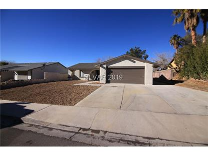 1316 DARLENE Way Boulder City, NV MLS# 2057683