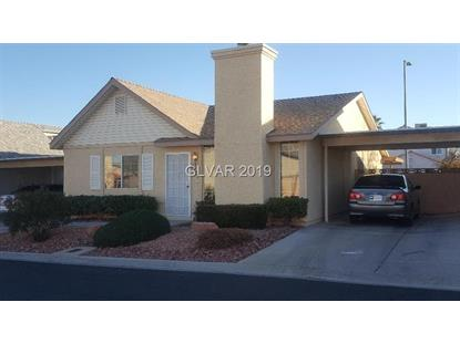 8217 DANS GLEN Place Las Vegas, NV MLS# 2059093
