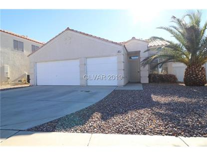 821 ZINNIA Circle Henderson, NV MLS# 2059667