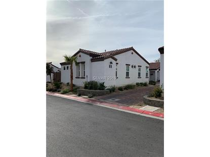 1308 BROWDER Place Boulder City, NV MLS# 2059994