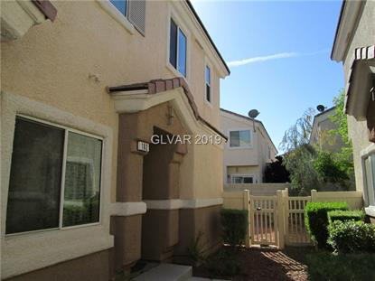 6575 STROLLING PLAINS Lane, Las Vegas, NV