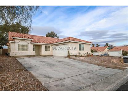 2683 HOLY CROSS Drive Las Vegas, NV MLS# 2060890