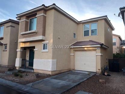 5433 CROSS MEADOWS Lane Las Vegas, NV MLS# 2061136