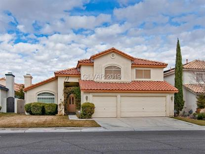 10004 HARPOON Circle Las Vegas, NV MLS# 2061187