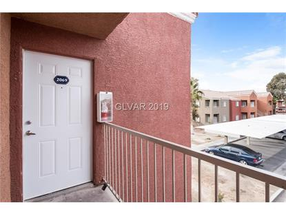 4730 CRAIG Road Las Vegas, NV MLS# 2061383