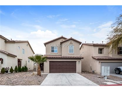 855 BLUSHING ROSE Place Henderson, NV MLS# 2061387