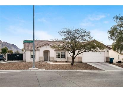 6523 NEW BRUNSWICK Avenue Las Vegas, NV MLS# 2061423