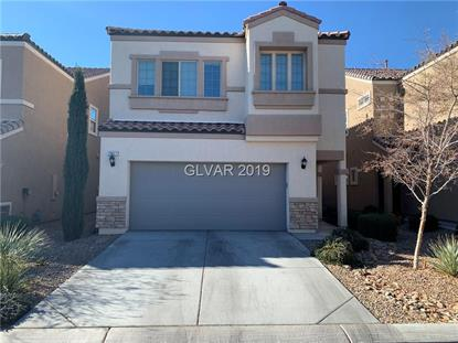 2857 Rough Green Street Las Vegas, NV MLS# 2061551