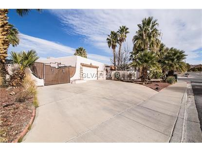 1556 GEORGIA Avenue Boulder City, NV MLS# 2061715